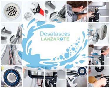 Desatascos Lanzarote